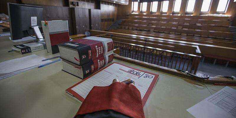 Son dakika... KPSS sorularının sızdırılmasına ilişkin davada mütalaa