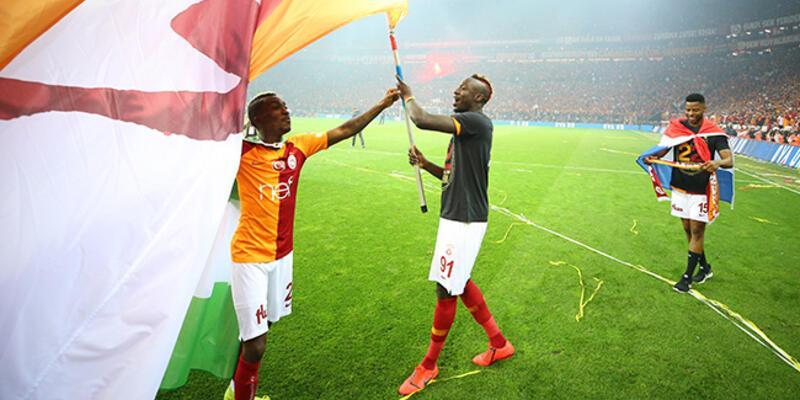 Mbaye Diagne: Eğer gitmem gerekirse, daha fazla para kazanabileceğim yere gideceğim