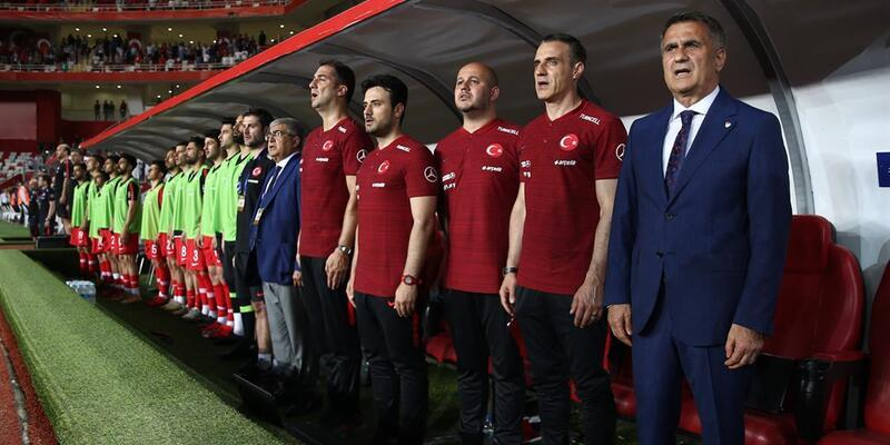 Şenol Güneş'ten Yunanistan maçı itirafı