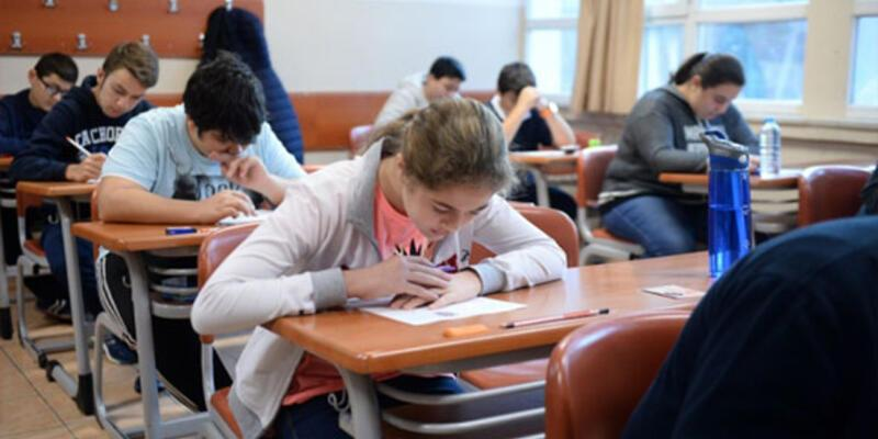 İstanbul'da 309 bin 778 öğrenci sınava girecek