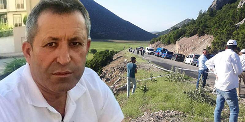 8 gündür kayıp olan işçiden acı haber