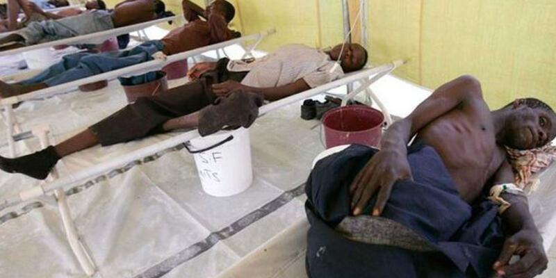 Nijerya'da Lassa sıtması 129 can aldı