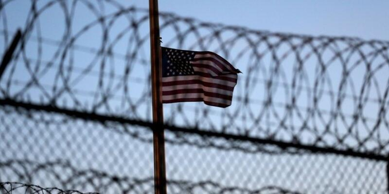 """""""ABD'de yasa dışı göçmenlerin kaldığı merkezler hijyenden yoksun"""""""