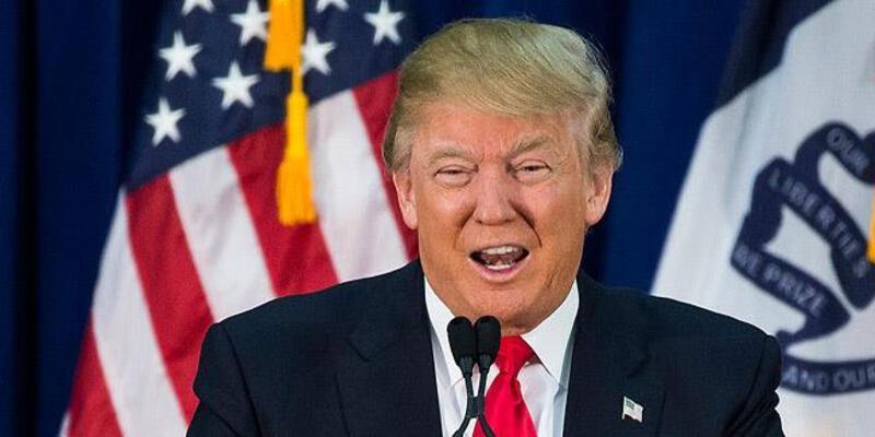 ABD'de Trump'a destek son iki yılın en yüksek seviyesinde