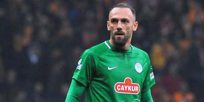 Galatasaray Vedat Muriqi için teklifini yaptı!