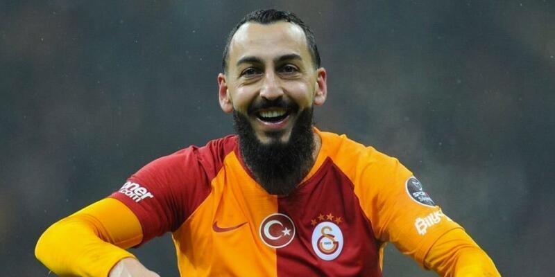 Galatasaray'dan Mitroglou kararı