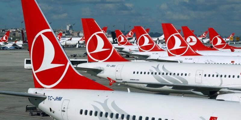 THY uçuşları ne zaman başlıyor? THY iç ve dış hat uçuşları hangi tarihte?