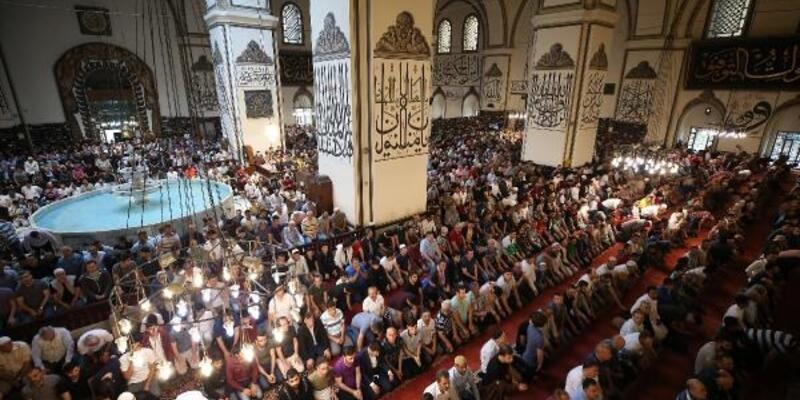 İstanbul'da 29 Mayıs'ta Cuma namazı kılınacak camiler hangileri?