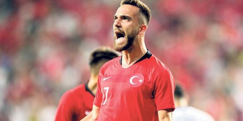 Kenan Karaman 2 milyon Euro'ya Galatasaray'da iddiası