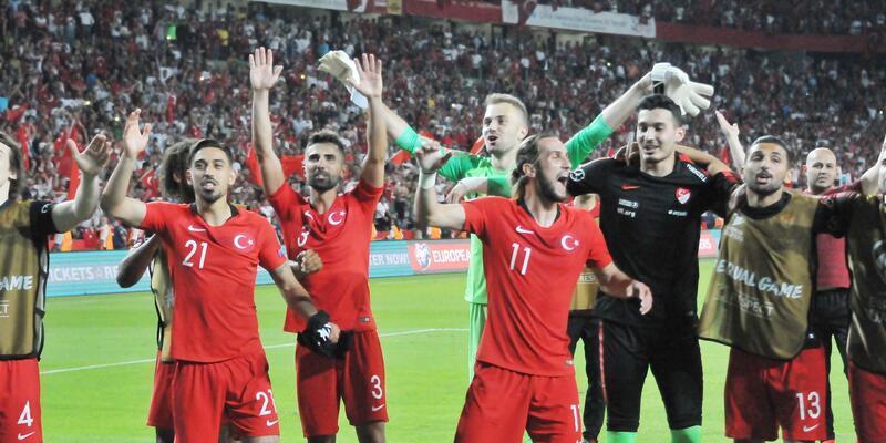 Türkiye'nin Fransa galibiyeti Avrupa basınında