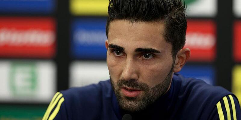Hasan Ali Kaldırım'dan son dakika transfer açıklaması