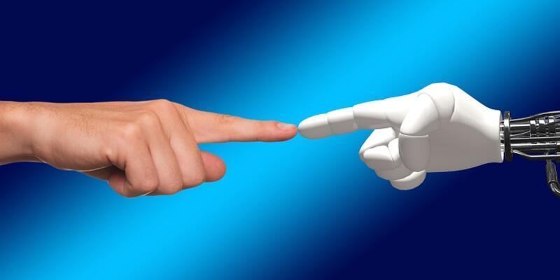İnsan hareketlerini tahmin eden robot geliştirildi