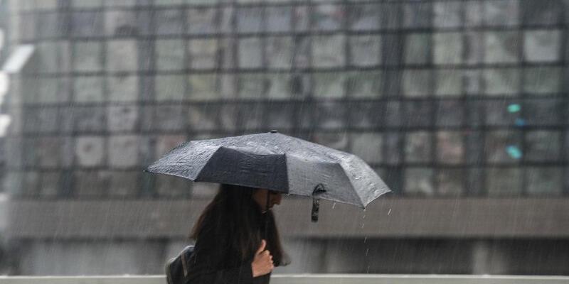 Yağmur yağacak mı? 14 Haziran hava durumu - Meteoroloji raporu