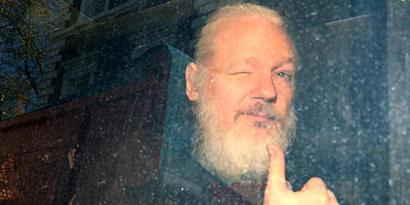 Son dakika: Assange'ın iade davası 2020'ye ertelendi