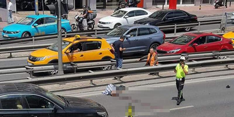 Feci kazada Beşiktaş kongre üyesi hayatını kaybetti