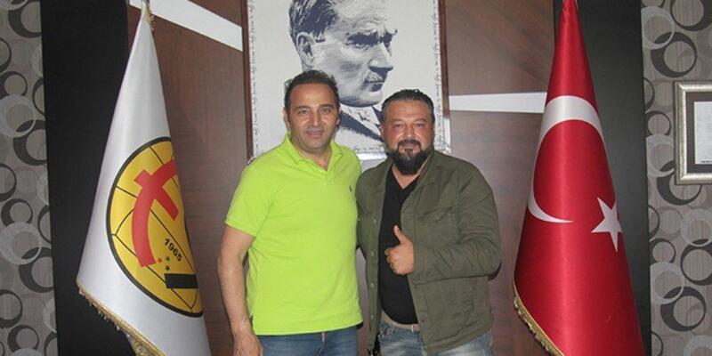 Eskişehirspor Fuat Çapa ile yeniden anlaştı