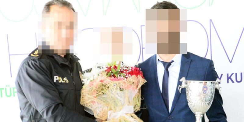 'Tarihi eser kaçakçılığı' operasyonunda emniyet müdür yardımcısı da yakalandı