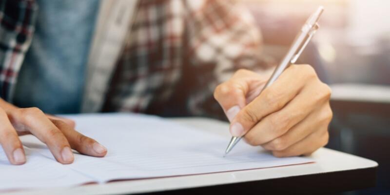 4 yıllık sözel bölümler… YKS sözel bölüm taban puanları neler?