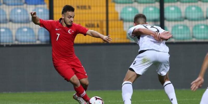 Trabzonspor Yusuf Sari ile anlaştı