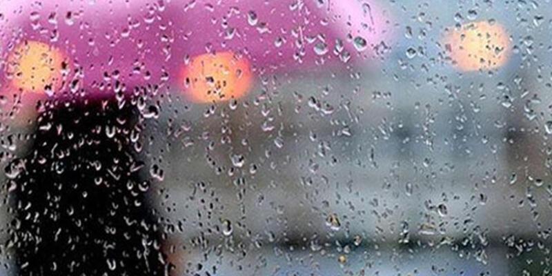 İç Anadolu'da kuvvetli yağış uyarısı