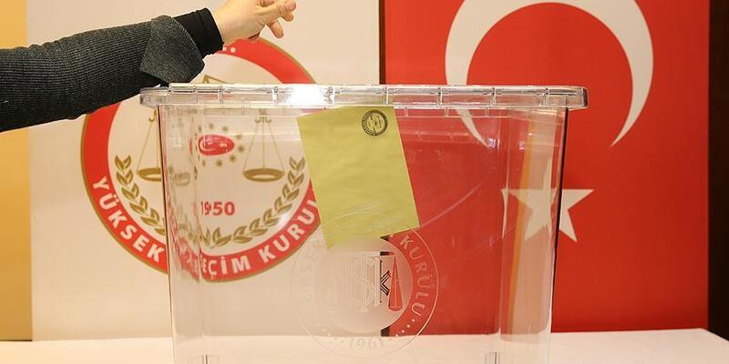 İstanbul'da seçime doğru! İki şirket anket sonuçlarını açıkladı