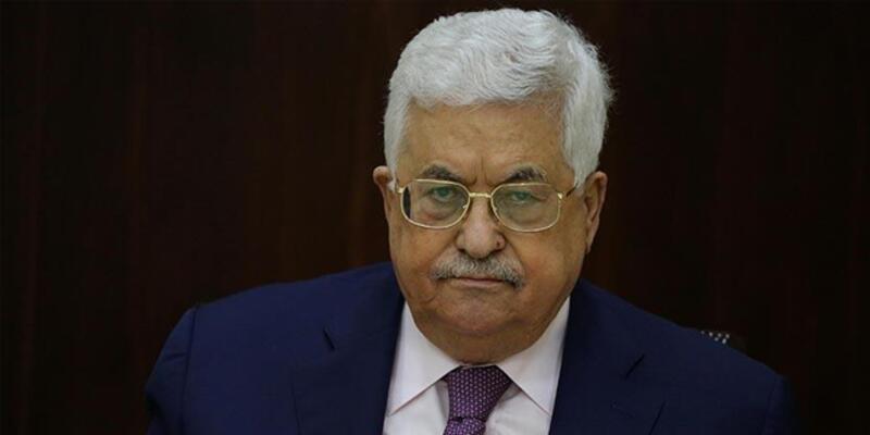 """Abbas'tan İsrail'e """"diyalog için gümrük geliri"""" şartı"""