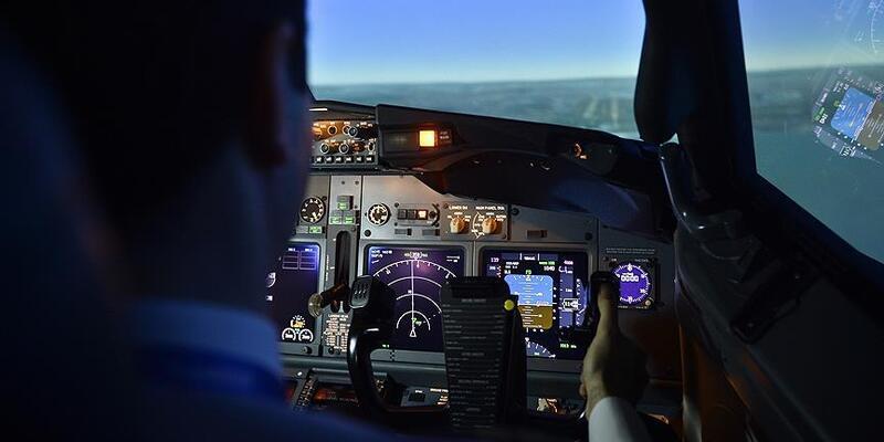 THY duyurdu: Pilot aranıyor