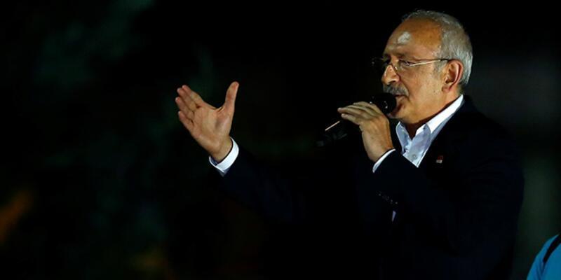 CHP lideri Kılıçdaroğlu'ndan İstanbul seçimi değerlendirmesi