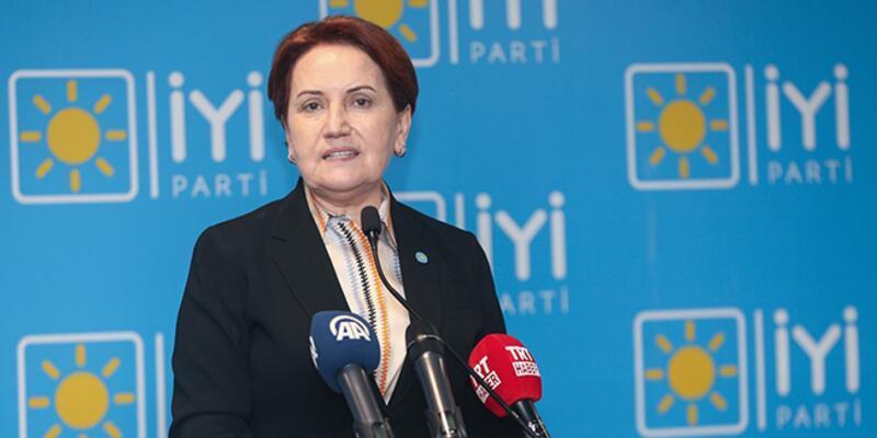 Meral Akşener: Seçimin kazananı Türk milleti