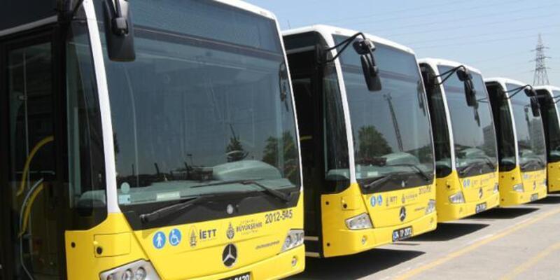 Otobüs sefer saatleri değişti! İşte yaz dönemi İETT otobüsü sefer saatleri
