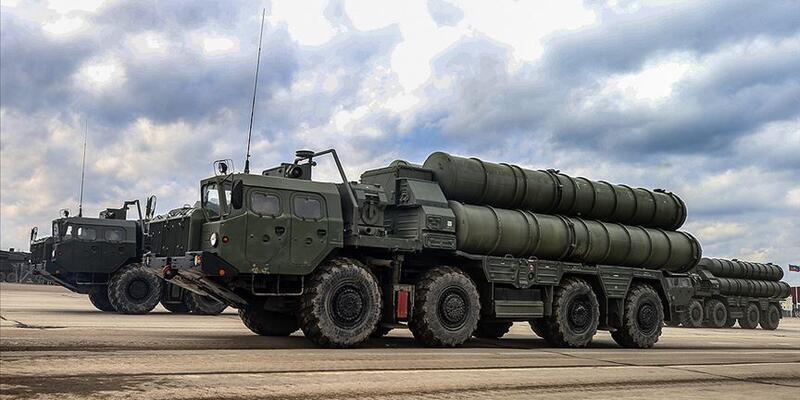 """""""S-400 bir NATO meselesi değildir"""""""