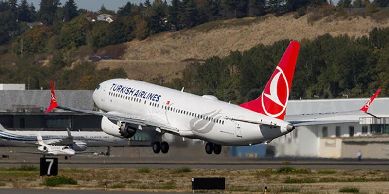 THY'den 737 MAX açıklaması: İptaller yaşanacaktır
