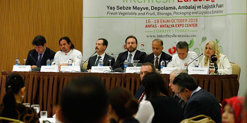 'Dünya Sokak Tatları Festivalleri' Eskişehir'de başlayacak