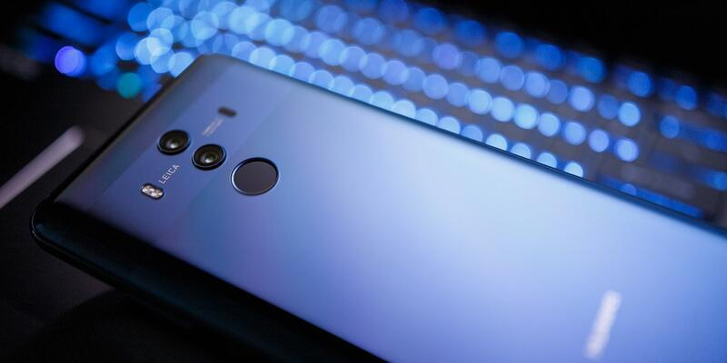Microsoft ve Intel'den flaş Huawei kararı!