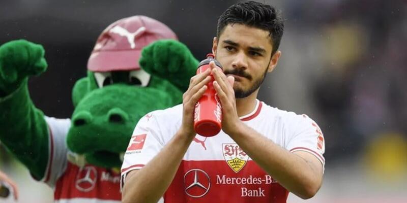 Ozan Kabak Bayern Münih'e yolcusu