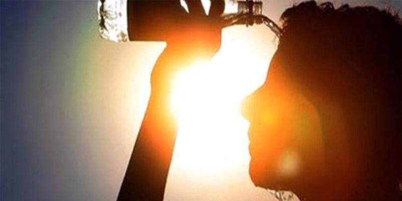 Almanya'da çöl sıcakları nedeniyle 'su kullanımı' uyarısı
