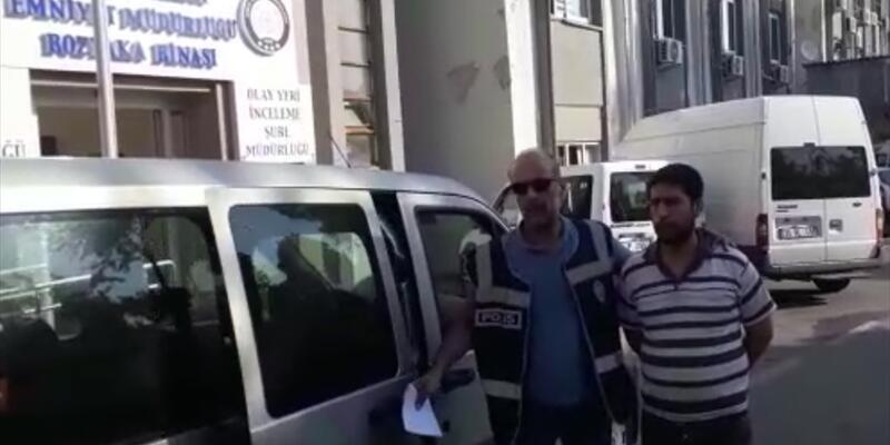 İzmir'de PKK/KCK operasyonu: 9 gözaltı