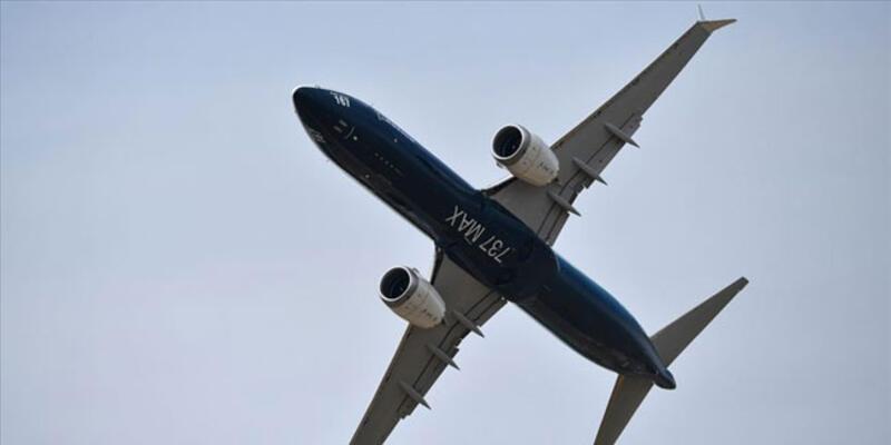 Boeing 737 Max'ların testinde yeni bir hata tespit edildi