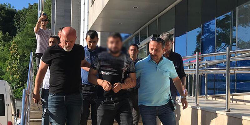 2 yıl önce kaybolan Nesrin'i öldürdüğü iddiasıyla tutuklandı