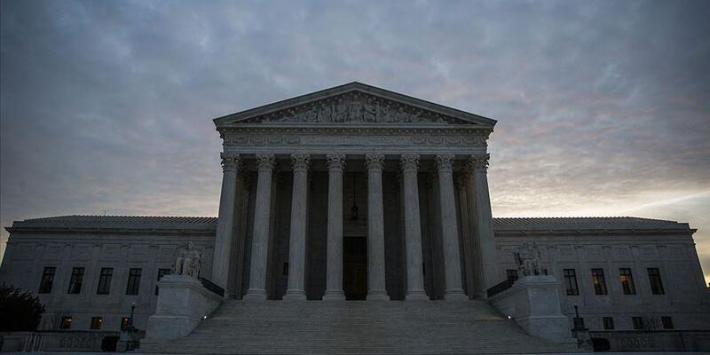 """ABD Yüksek Mahkemesi """"vatandaşlık sorusunu"""" uygun bulmadı"""