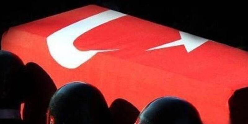 Hakkari Çukurca'dan acı haber: 1 şehit