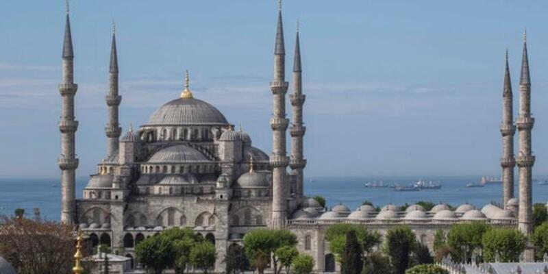 İstanbul Cuma saati 29 Kasım: İl il Cuma saatleri Diyanet Takvimi