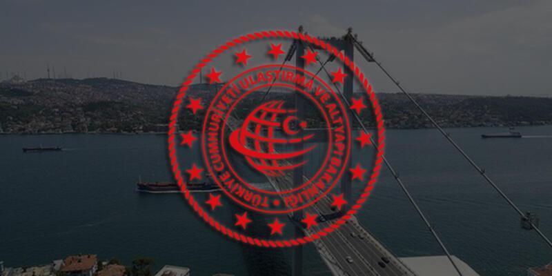 Ulaştırma Bakanlığı: 15 Temmuz Şehitler Köprüsü'nde çalışma yok