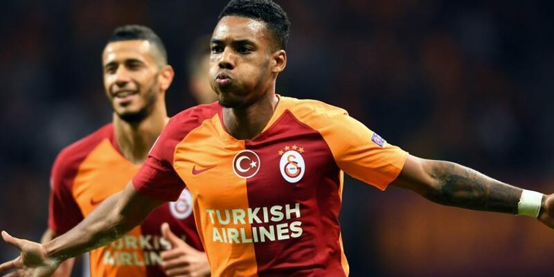Fenerbahçe Garry Rodrigues'i kiralıyor