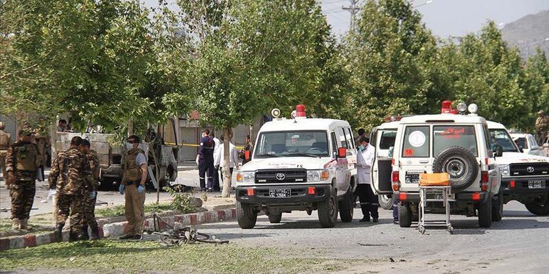 Son dakika... Afganistan'da karakola saldırı: 25 korucu öldü