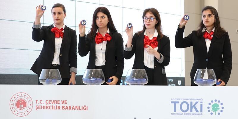 TOKİ İstanbul kura sonuçları: Son 2 kura için geri sayım başladı