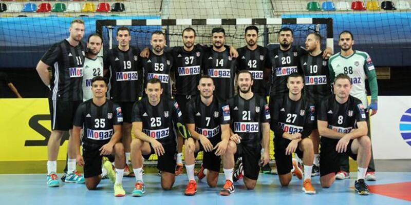 Beşiktaş Şampiyonlar Ligi'nden vazgeçti