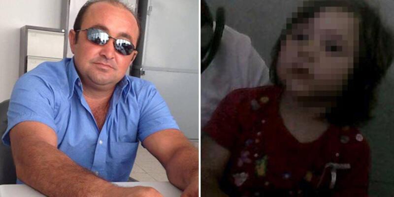 3,5 yaşındaki kızını uyumadığı için döverek hastanelik etti