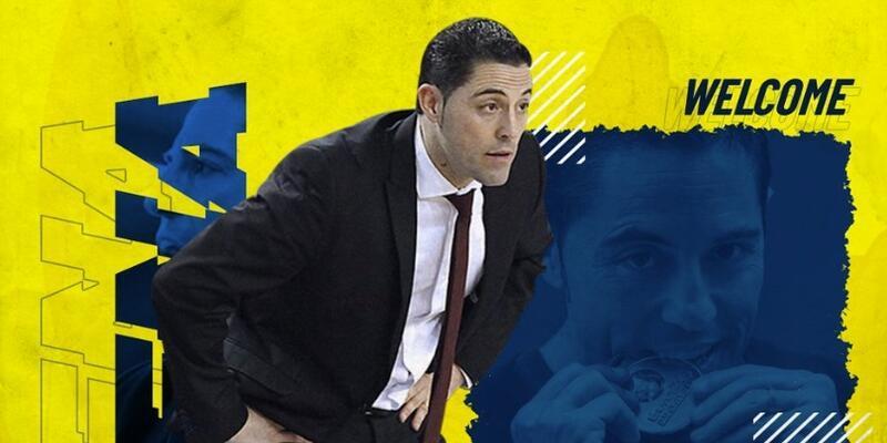 Fenerbahçe'de Victor Lapena dönemi