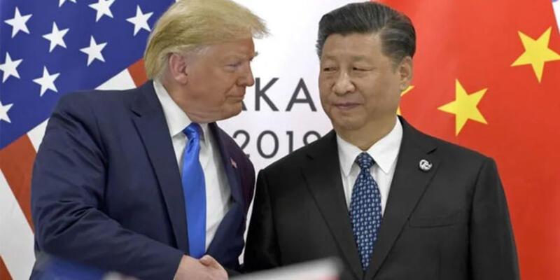 ABD ve Çin ticaret görüşmelerini yeniden başlatma konusunda anlaştı